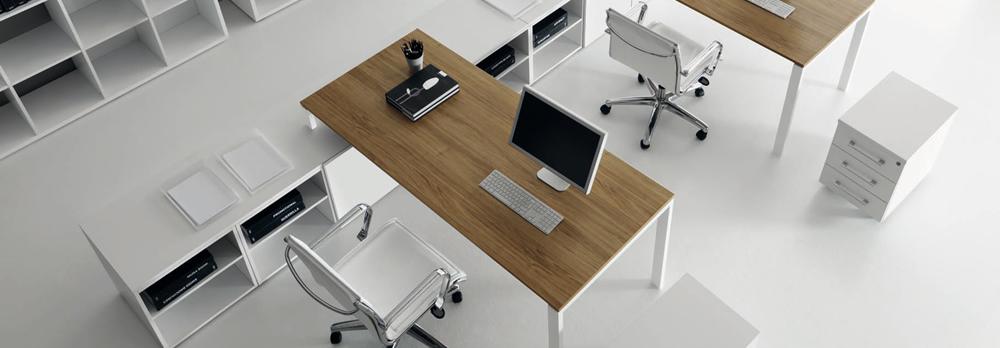 Arredamento per ufficio online - IVM