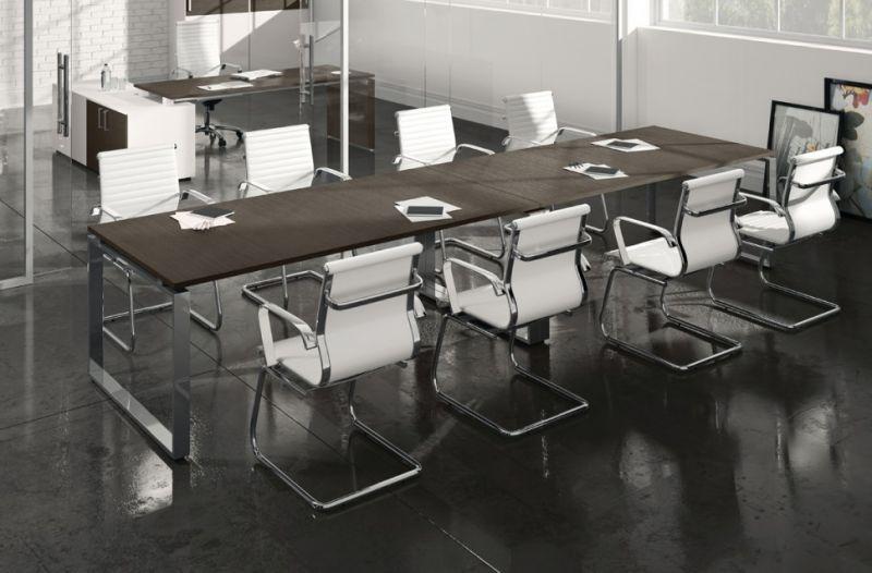 Arredamento per ufficio online tavoli riunione loft - Tavoli per ufficio ...