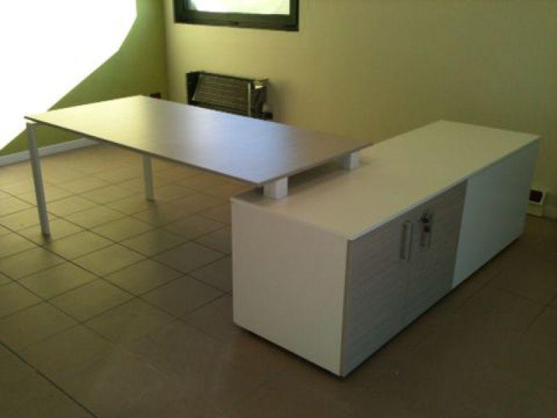 Ufficio Direzionale Bianco : Arredamento per ufficio online ufficio direzionale loft